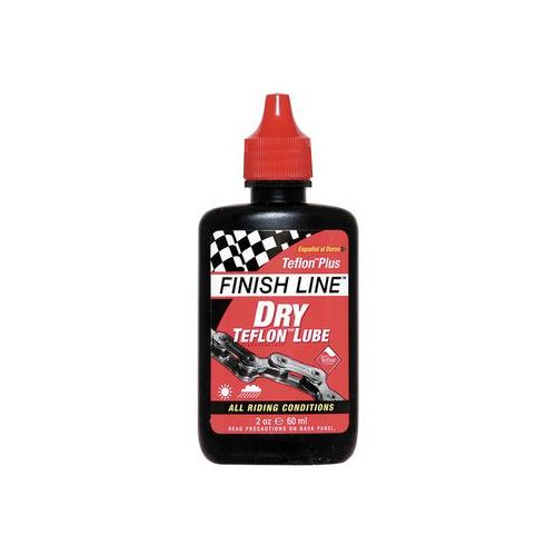 Olej Finish Line TEFLON PLUS teflonowy 60ml butelka (0036121101005)