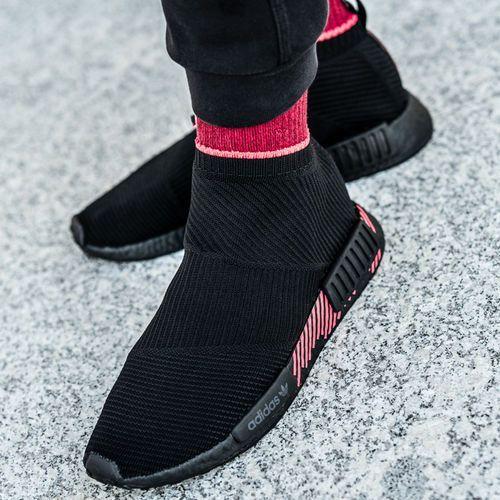 Adidas NMD CS1 PK (G27354), kolor czarny