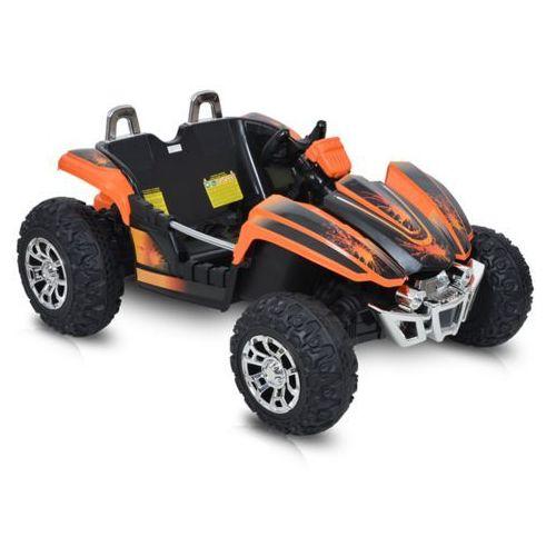 Hecht czechy Hecht 56058 samochód terenowy rajdowy buggy elektryczny akumulatorowy sportowy auto quad jeździk pojazd zabawka dla dzieci - ewimax oficjalny dystrybutor - autoryzowany dealer hecht