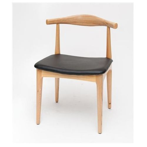 D2.design Krzesło codo drewniane natural modern house bogata chata