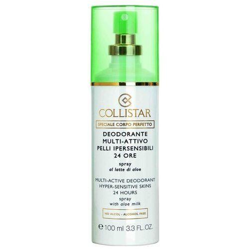 Collistar Pielęgnacja Deodorant Spray (100.0 ml)