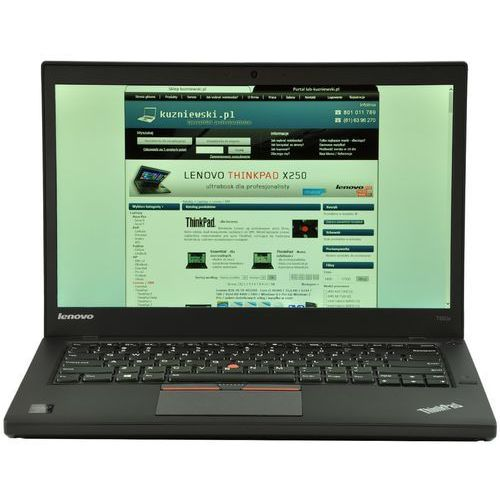 Lenovo ThinkPad 20BW000KPB