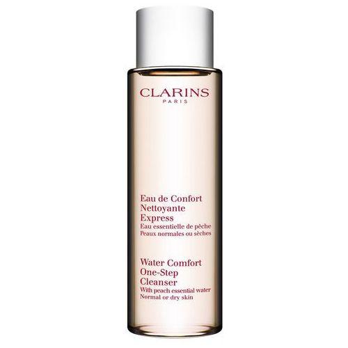 Clarins  water comfort one step cleanser 200ml w płyn do demakijażu