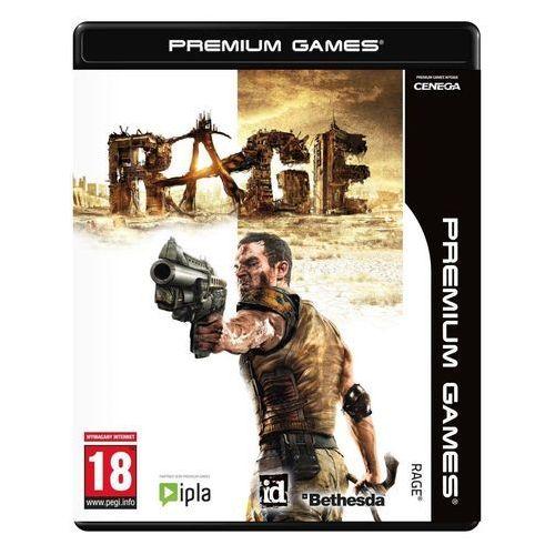 Rage - gra PC