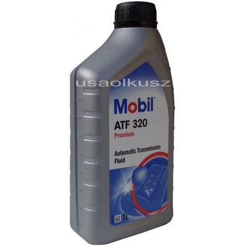 Mobil 320 półsyntetyczny olej do automatycznej skrzyni biegów 1l