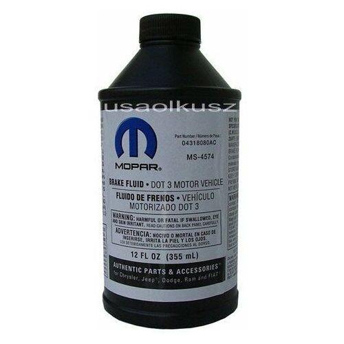 Płyn hamulcowy ms-4574 dot3 marki Mopar