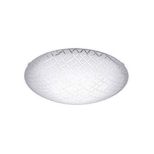 Eglo Lampa sufitowa riconto 1 95675 ścienna plafon 1x8,2w/led biały (9002759956752)