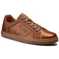 Sneakersy WOJAS - 6016-53 Br�z