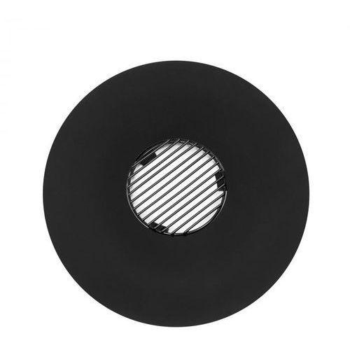 Blumfeldt Heat Disc, pierścień adaptacyjny do grilla z rusztem, Ø 57cm, stal, czarny