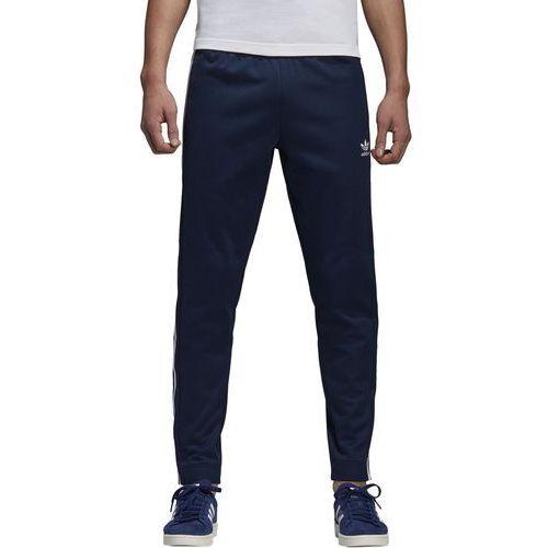 Spodnie z zatrzaskami adibreak cw1285, Adidas, S-XL
