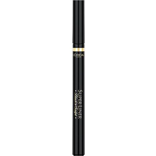 Super Liner Black 'N' Sculpt liner w pisaku Black 7g - L'Oreal Paris (3600523186983)