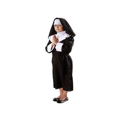 Kostium Świętej Faustyny - Zakonnica dla dziecka (5902557252473)