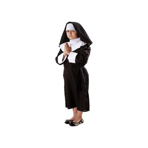Kostium świętej faustyny - zakonnica dla dziecka marki Gam