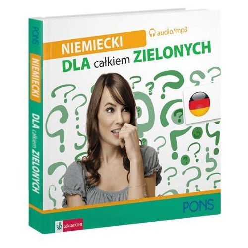 OKAZJA - Niemiecki dla Całkiem Zielonych - Praca zbiorowa (9788377151334)