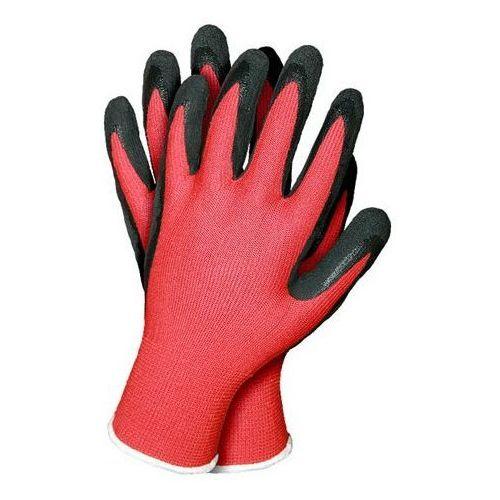 Rękawice rtelac powlekane latexem