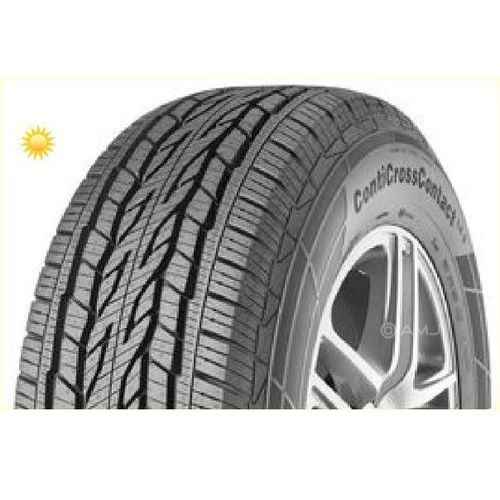 Continental ContiCrossContact LX2 255/60 R18 112 T