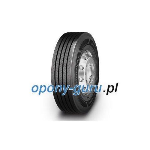 Uniroyal FH 40 ( 315/80 R22.5 156/150L 20PR podwójnie oznaczone 154M, Doppelkennung 154/150M ) (4024068732518)