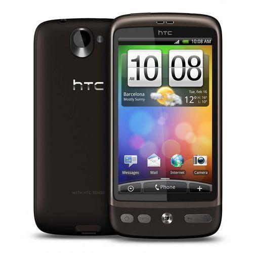 Telefon HTC Desire A8181, wyświetlacz 800 x 480pix