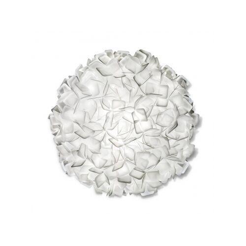 Lampa sufitowa/kinkiet clizia large white marki Slamp