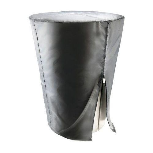 Eva solo - pokrowiec do grilla 49 cm - czarny