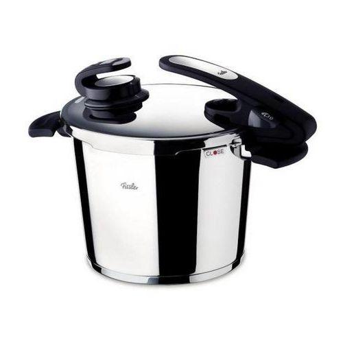 Fissler Vitavit Edition - Szybkowar 6,0 l z elektronicznym asystentem gotowania vitacontrol® - 6,00 l