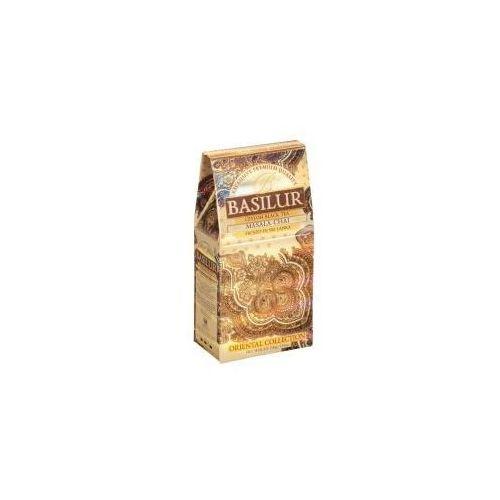 Herbata oriental collection masala chai stożek 100g -  marki Basilur