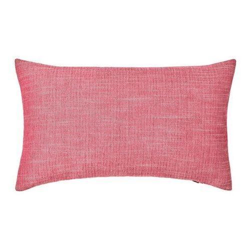Poduszka GoodHome Tiga 30 x 50 cm czerwona, CUS/TIG/RED/1