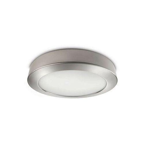 Lampa sufitowa 308221716, riley, 2x12w, nikiel marki Philips