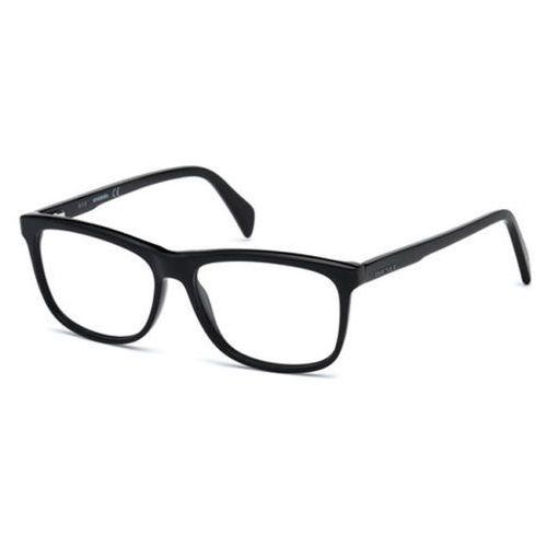 Diesel Okulary korekcyjne  dl5183 002