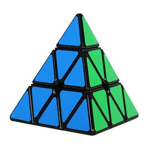 Shengshou legend pyraminx black