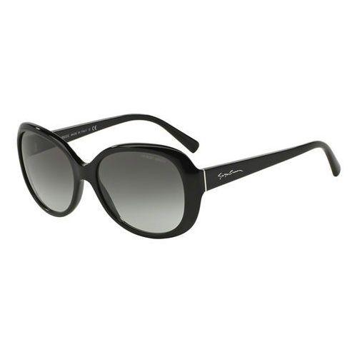 Giorgio armani Okulary słoneczne ar8047f asian fit 501711