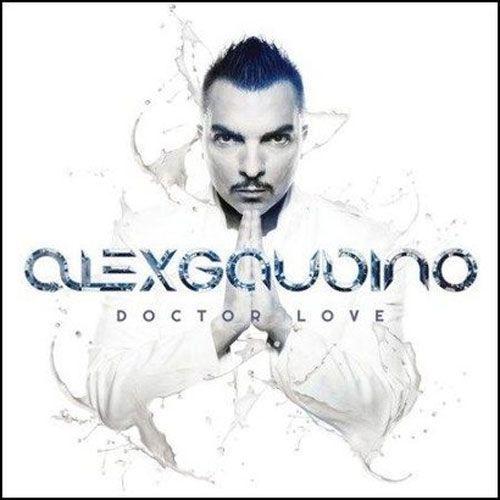 ALEX GAUDINO - DOCTOR LOVE (POLSKA CENA) (CD)