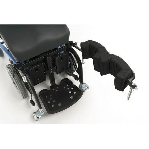 Wózek elektryczny z funkcją pionizacji NAVIX SU - sprawdź w wybranym sklepie