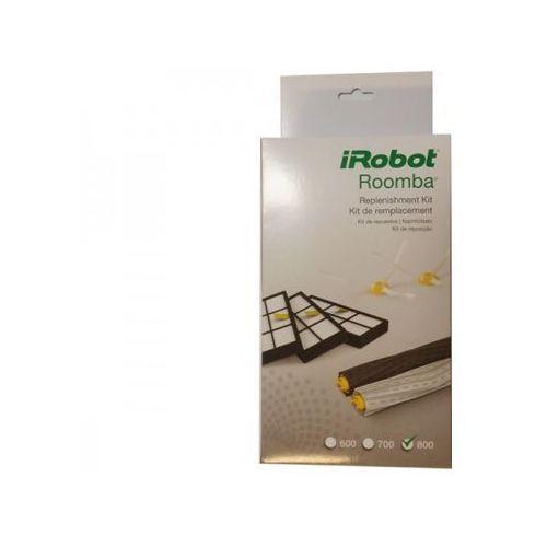 Zestaw wymienny IROBOT do Roomba 800 + nawet 20% rabatu na najtańszy produkt! + DARMOWY TRANSPORT!