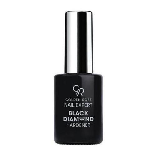 Golden rose nail expert black diamond hardener 11 ml