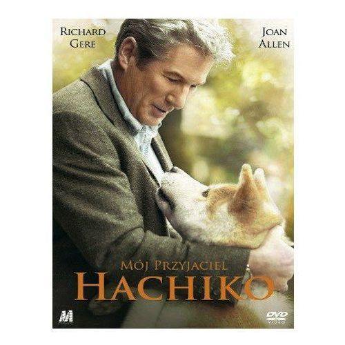 OKAZJA - Mój przyjaciej Hachiko