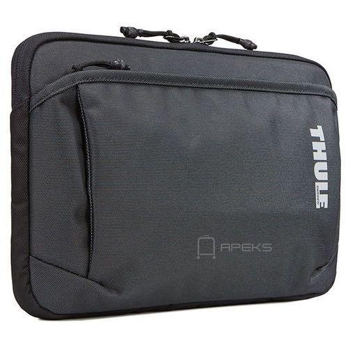 subterra etui / pokrowiec / torba na laptopa 11'' / dark shadow marki Thule