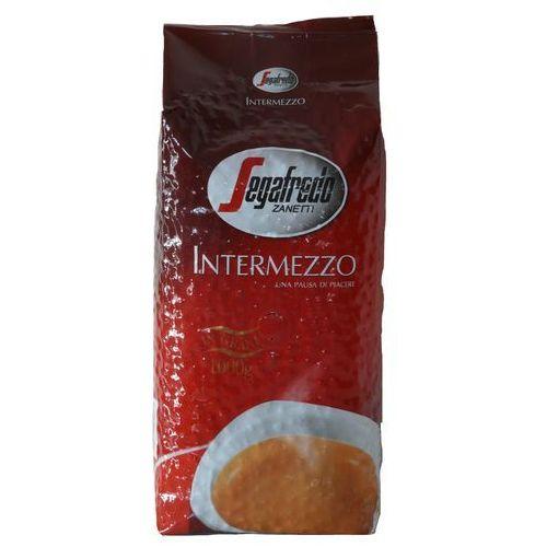 Segafredo intermezzo 1 kg - przecena! (8003410311171)