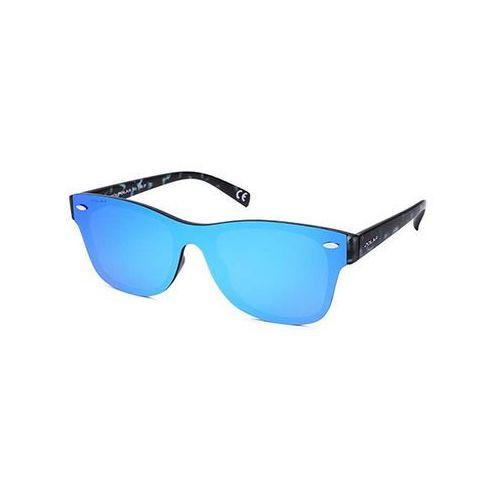 Okulary Słoneczne Polar PL TYM 2 Clip On ized 420, kolor żółty