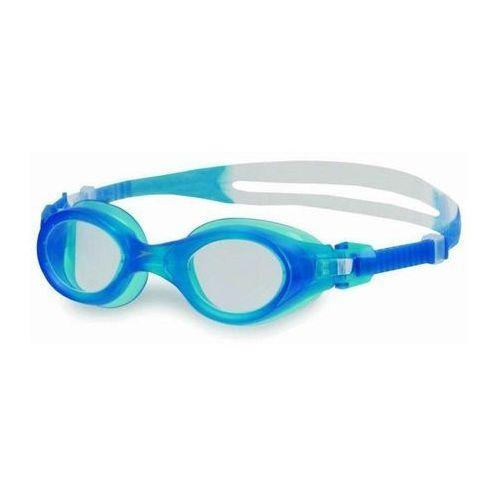 Okularki pływackie  pacific storm junior 8008740000 marki Speedo