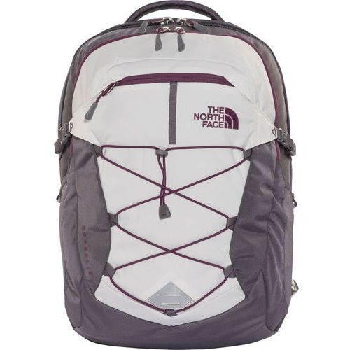 borealis plecak kobiety 25 l szary 2017 plecaki szkolne i turystyczne marki The north face