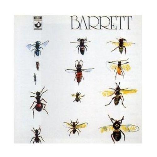 Barret (w) - Syd Barrett (Płyta CD)