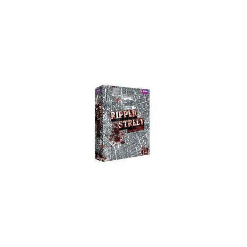 Ripper Street. Tajemnica Kuby Rozpruwacza. Seria 1-2 (Box 4 DVD) - sprawdź w wybranym sklepie