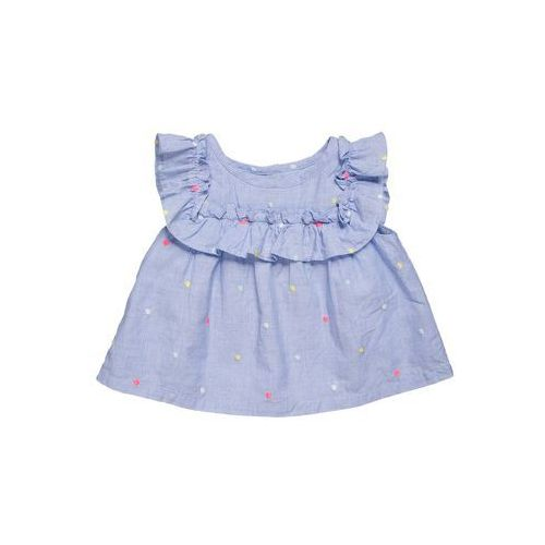 GAP DOT BABY GIRL Tunika light blue, 231500