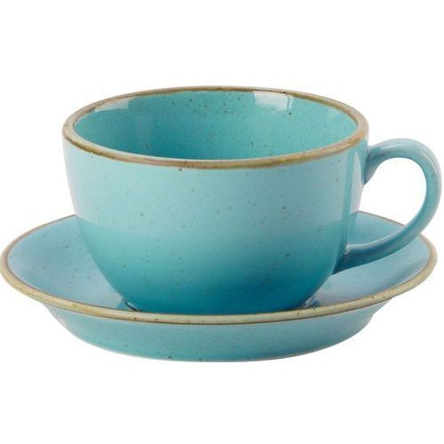 Filiżanka elegancka laguna marki Porland - porcelana gastronomiczna