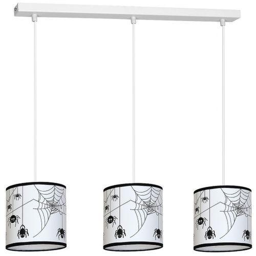 Eko-light 858 lampa wisząca potrójna spider pająk