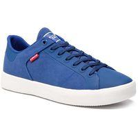 Sneakersy LEVI'S - 229804-726-18 Dark Blue, w 4 rozmiarach