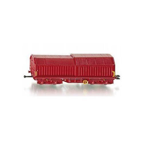 Model SIKU Wagon Towarowy 1664