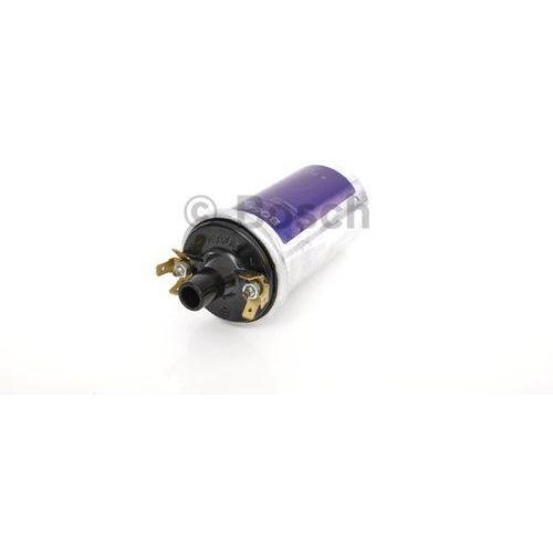 Bosch  cewka zapłonowa, 0 221 119 027 (3165141066494)