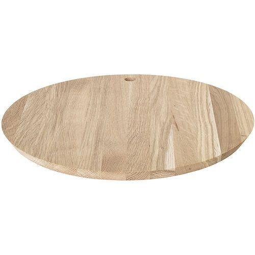 Deska do krojenia okrągła Borda 30 cm